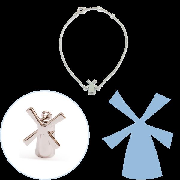 Windmill jewelry