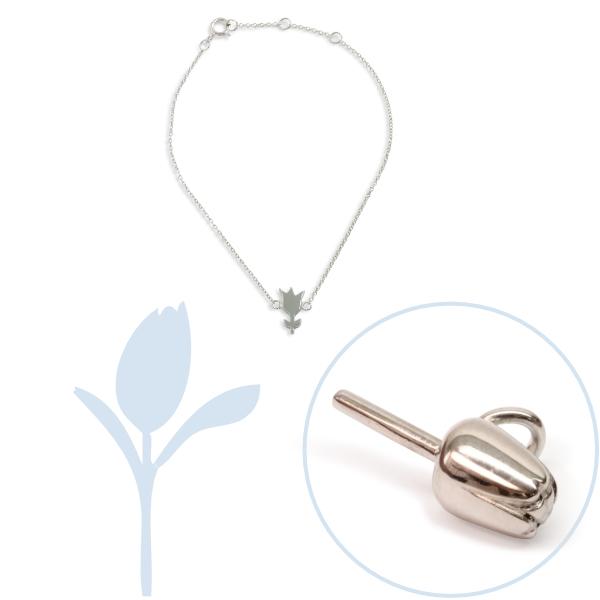 Tulip jewelry